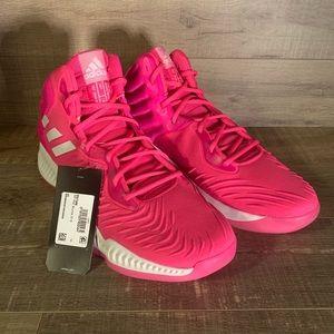 Adidas SM Mad Bounce 2018 BCA Basketball Shoes